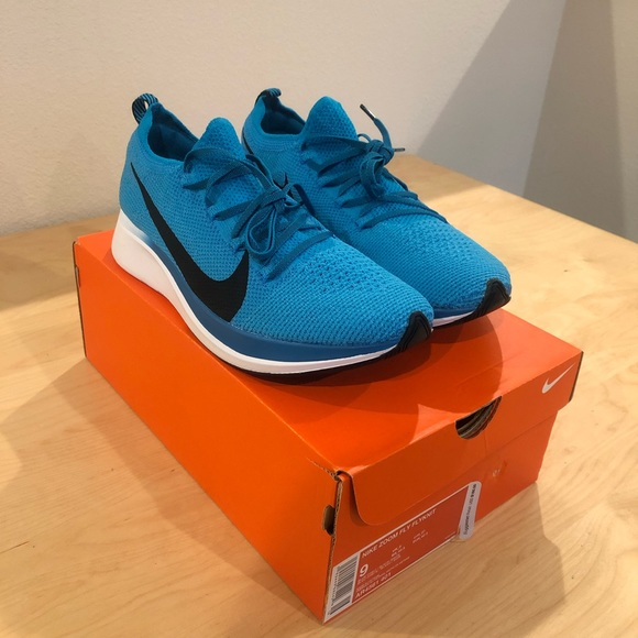 Nike Shoes   New Nike Zoom Fly Knit